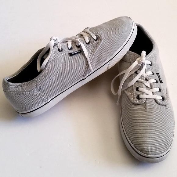 Vans Shoes | Lace Up Tb4r | Poshmark